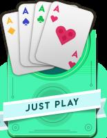 Just Play Bridge